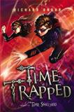Time Trapped, Richard Ungar, 0399254862