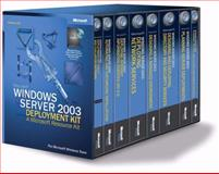 Microsoft Windows Server 2003, Microsoft Official Academic Course Staff, 0735614865