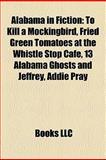 Alabama in Fiction,, 1156814863
