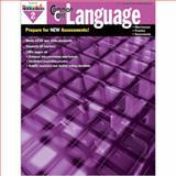 Common Core Practice Language Grade 2 : Common Core Practice, Newmark Learning, LLC, 1478804866