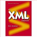 The XML Companion, Bradley, Neil, 0201674866
