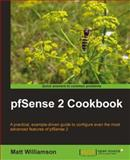 PfSense 2 Cookbook, Williamson, Matt, 1849514860
