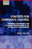Contests for Corporate Control 9780199244867