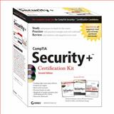 CompTIA Security+, Emmett Dulaney and James Michael Stewart, 0470404868