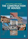 Construction of Houses, Marshall, Duncan and Worthing, Derek, 072820486X