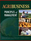 Principles of Management for Agribusiness, Van Fleet, David and Van Fleet, Ella, 1111544867