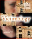 Victimology, William G. Doerner, Steven P. Lab, 1437734863