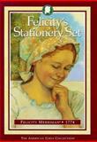 Felicity's Stationery Set, Pleasant Company, 1562474863