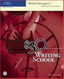 $30 Writing School, Dean, Michael, 1592004865
