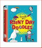 Rainy Day Doodles, Anja Boretzki, 0230744869