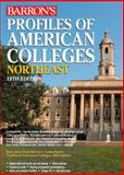 Profiles of American Colleges, Northeast Edition, , 0764144863