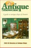 Antique Showcase Directory, 2002-2003, Peter Sutton-Smith, 1550414860