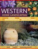 Western Home Landscaping, Roger Holmes and Lance Walheim, 1580114865