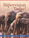 Supervision Today! 8th Edition