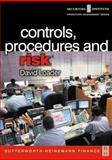 Controls, Procedures and Risk 9780750654869