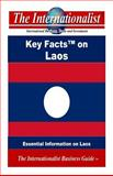 Key Facts on Laos, Patrick Nee, 1499264860
