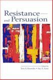 Resistance and Persuasion, , 0805844872