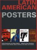 Latin American Posters, David Craven, Teresa Eckmann, Ilan Stavans, 0890134871