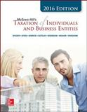 McGraw-Hill's Taxation of Individuals and Business Entities, 2016 Edition, Spilker, Brian and Ayers, Benjamin, 1259334872