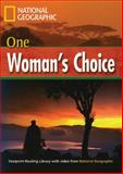 One Woman's Choice, Waring, Rob, 1424044871