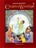 Creative Worship 2, Ian Price, 1551454874