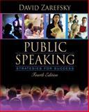 Public Speaking 9780205414871