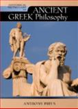 Historical Dictionary of Ancient Greek Philosophy, Anthony Preus, 0810854872