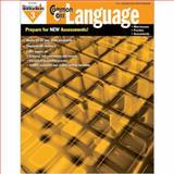 Common Core Practice Language Grade 3 : Common Core Practice, Newmark Learning, LLC, 1478804874