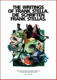 Frank Stella, Frank Stella, 3883754870