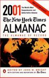 The New York Times Almanac 2001, , 0140514872