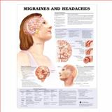 Migraines and Headaches, Anatomical Chart Company Staff, 158779487X