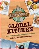 The Healthy Voyager's Global Kitchen, Carolyn Scott-Hamilton, 1592334873