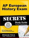 AP European History Exam Secrets Study Guide, AP Exam Secrets Test Prep Team, 1614034877