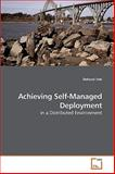 Achieving Self-Managed Deployment, Debzani Deb, 3639204875