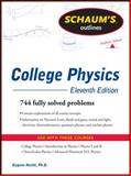 College Physics, Bueche, Frederick J. and Hecht, Eugene, 0071754873