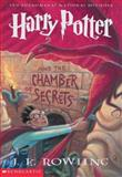 Harry Potter and the Chamber of Secrets, J. K. Rowling, 0439064872