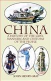 China, John Henry Gray, 0486424871