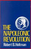 The Napoleonic Revolution 9780807104873