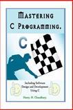 Mastering C Programming :, Harry. Chaudhary., 1500484873