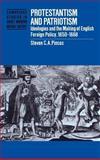 Protestantism and Patriotism 9780521434874