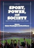 Sport, Power, and Society 9780813344874
