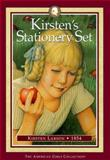 Kirsten's Stationery Set, Pleasant Company, 1562474871