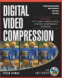 Digital Video Compression, Symes, Peter D., 0071424873