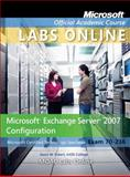 70-236 : Microsoft Exchange Server 2007 Configuration, Microsoft Official Academic Course Staff, 0470874872