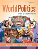 World Politics 2016-2017 16th Edition
