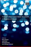 Foreign Direct Investment in Europe : A Changing Landscape, , 1847204872