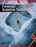 Forensic Science Today, Lee, Henry C., 193326487X