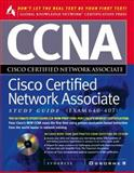 CCNA Cisco Certified Network Associate : Study Guide Exam 640-407, Syngress Media, Inc. Staff, 0078824877