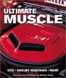 Ultimate Muscle, Paul Zazarine and Tom Corcoran, 076031487X