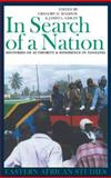 In Search of a Nation : Histories of Authority and Dissidence in Tanzania, James L. Giblin, 0852554877